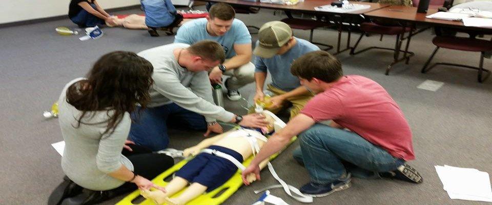 Arizona EMT Classes   EMS University, LLC - <i>\